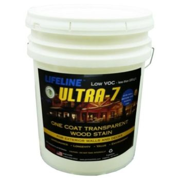 Lifeline Ultra 7 Bucket