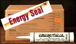 Energy Seal Box & Logo