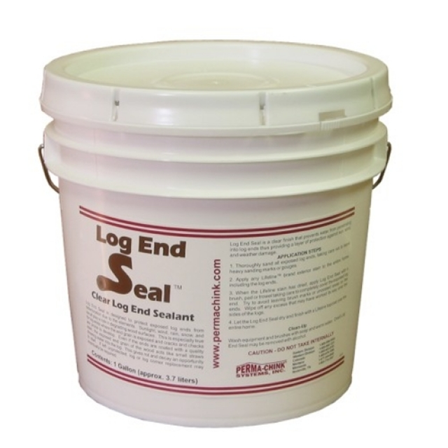 Log End Seal bucket