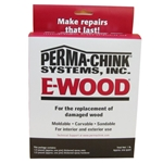 E-Wood Epoxy Wood Filler