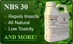 NBS 30 Insect Repellent