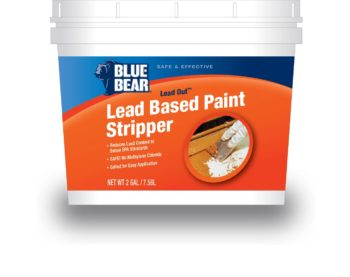 Lead Out™ Lead Based Paint Stripper