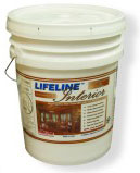 Lifeline Interior Wood Finish