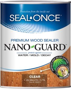 Seal Once Nano Guard