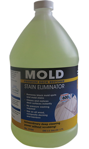 mold stain eliminator 1 gallon