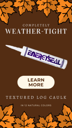 Energy Seal your home this fall to keep it weather-tight